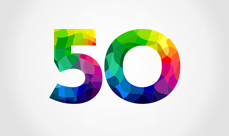 We are celebrating 50 new clients