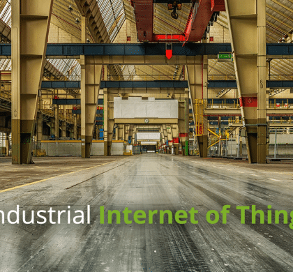 Industrial Internet of Things. What are the challenges for corporate networks?