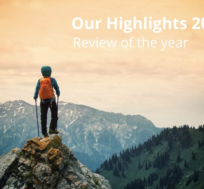 Our highlights in 2017