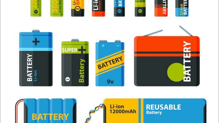 Lithium Ion Batteries in Focus