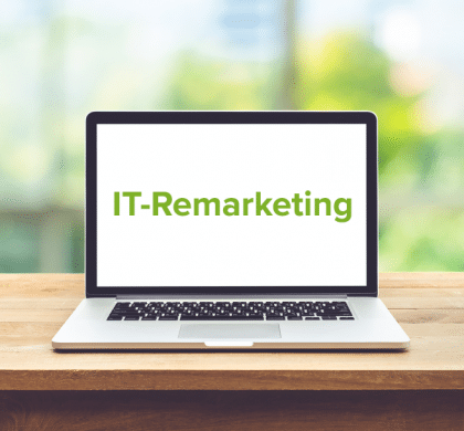 IT Remarketing with Green IT Solution