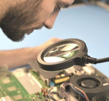 Green IT Refurbishing