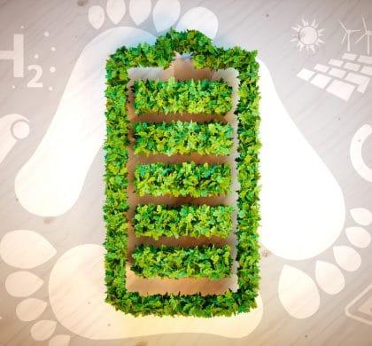 The digital CO2 footprint