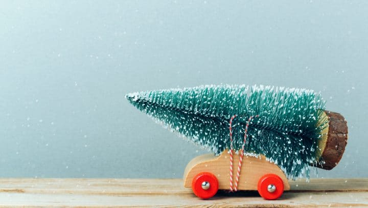 Green IT tips for a sustainable Christmas