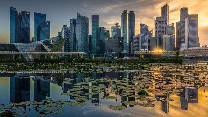 Singapore's Zero Waste Initiative