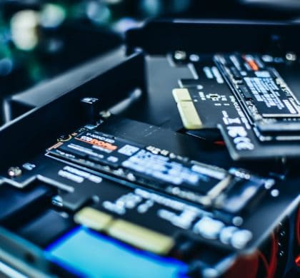 Securely erase SSDs and flash memory